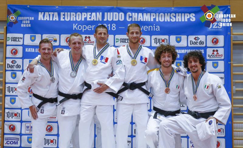 EJU-Kata-European-Judo-Championships-Koper-2018-05-19-Carlos-Ferreira-317286